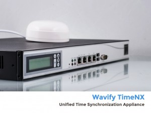 wavify_timenx_unified_time_synchronization_appliance