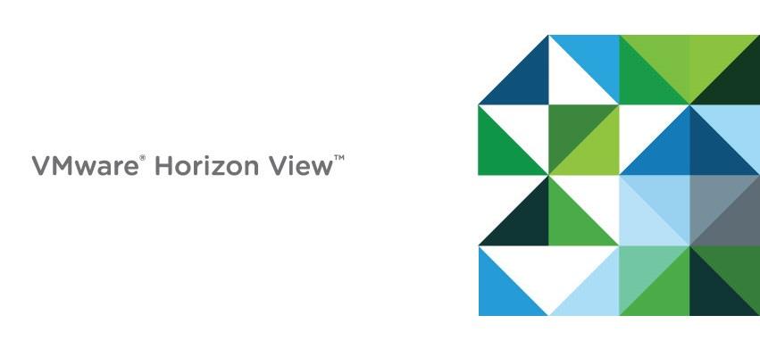 VMwareHorizonView