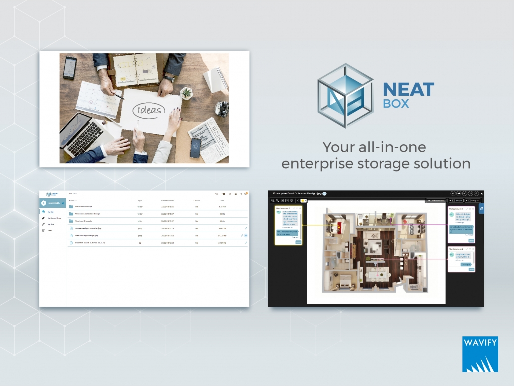 Neatbox Preview File Header
